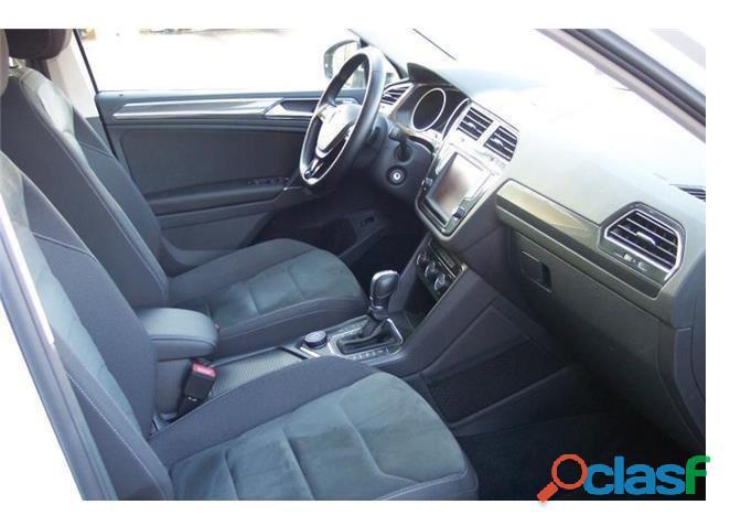 Volkswagen Tiguan 2.0 Tdi Bmt 4Motion Dsg R Line LED 4