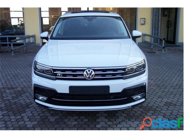 Volkswagen Tiguan 2.0 Tdi Bmt 4Motion Dsg R Line LED 6
