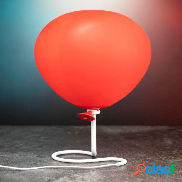 Lampara globo pennywise it
