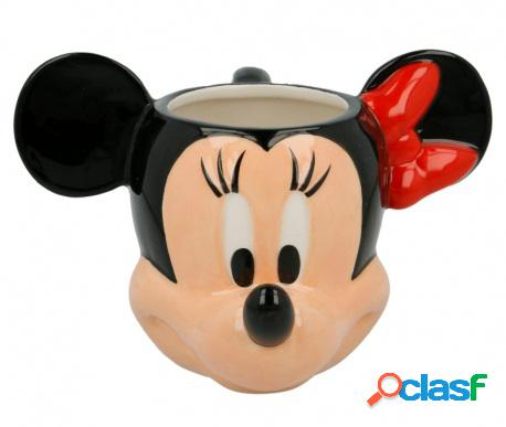 Taza minnie mouse 3d