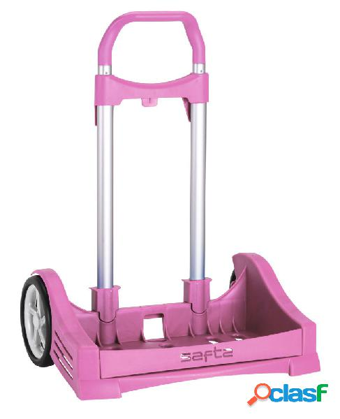 Carro evolution safta rosa