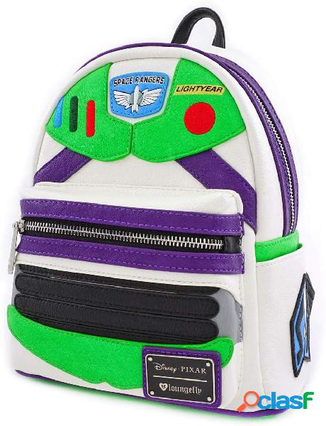 Mochila buzz lightyear toy story loungefly 27cm