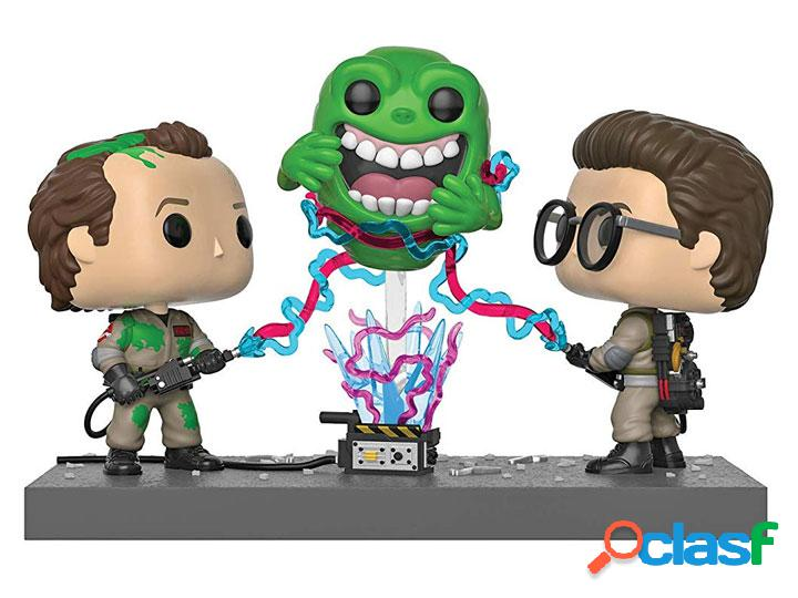 Figura funko pop movie moments los cazafantasmas