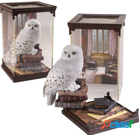 Figura hedwig magical creatures harry potter