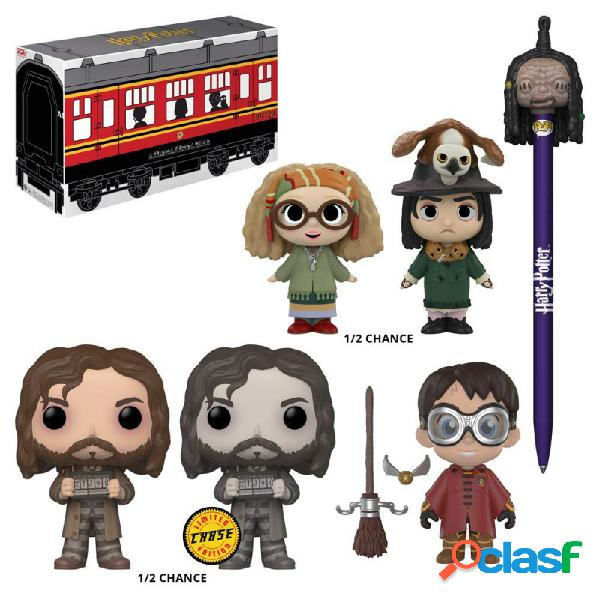 Mistery box funko harry potter edicion limitada