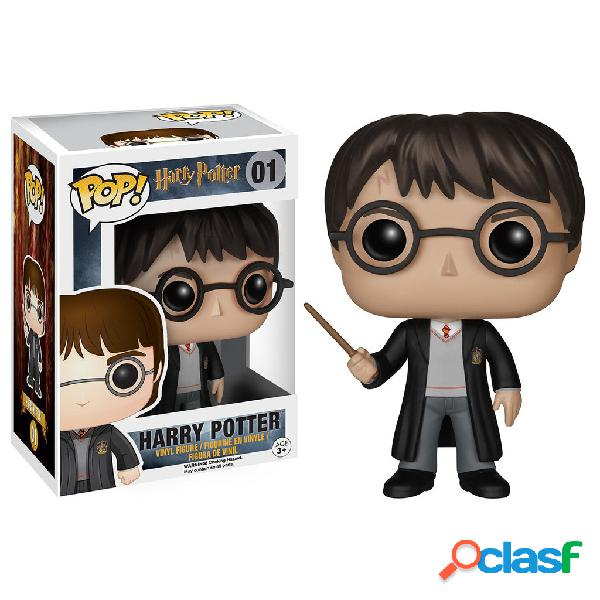 Figura funko pop harry potter