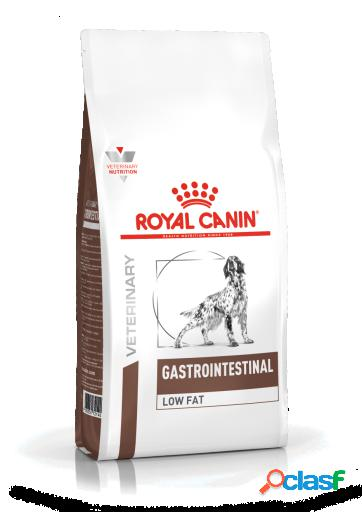 Royal canin pienso gastro intestinal low fat 22 canine 6 kg