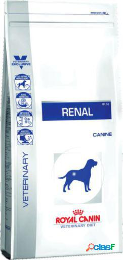 Royal canin pienso renal canine 14 kg