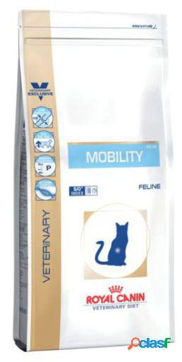 Royal canin pienso mobility 2 kg