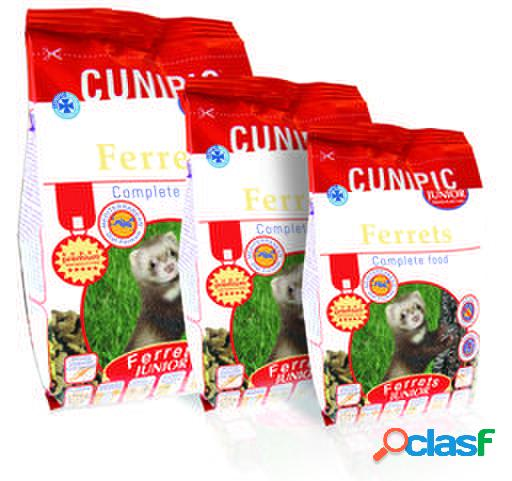 Cunipic huron baby 2 kg