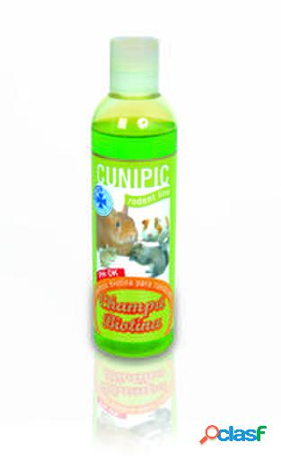 Cunipic champu biotina 250 ml