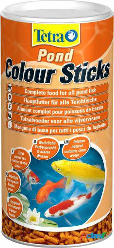 Tetra pond color - sticks 1 l