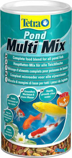 Tetra pond multimix 1 l