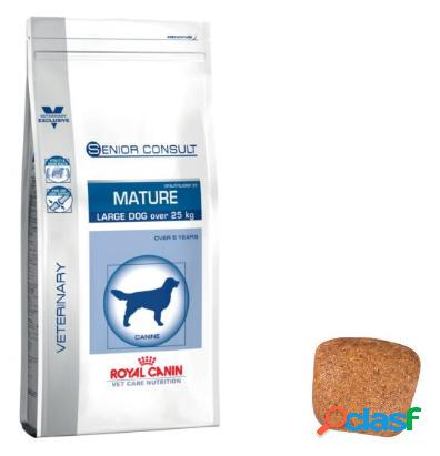 Royal canin pienso senior consult mature large dog 14 kg