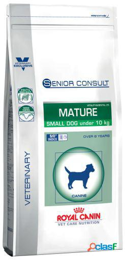 Royal canin pienso senior consult mature small dog 1.5 kg