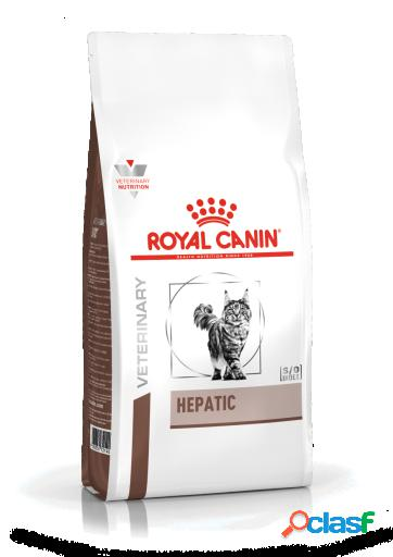 Royal canin pienso hepatic 4 kg