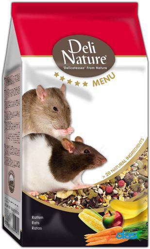 Beyers deli nature rats 2.5 kg