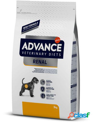 Advance pienso renal canine 3 kg