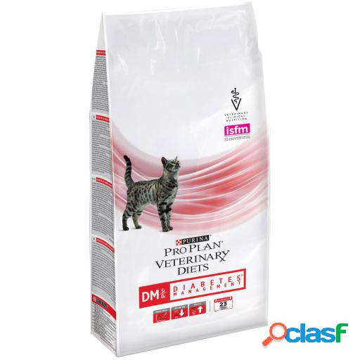 Pro plan veterinary diets pienso dm diabetes management feline 5 kg