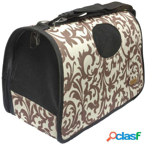 Ica bolso floral 298 gr