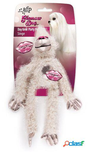 Afp glamour dog peluche mono night time 121 gr
