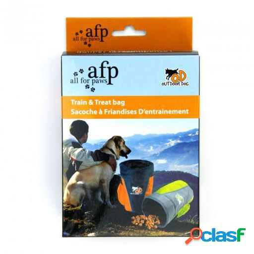 Afp porta comida l outdoor dog 100 gr