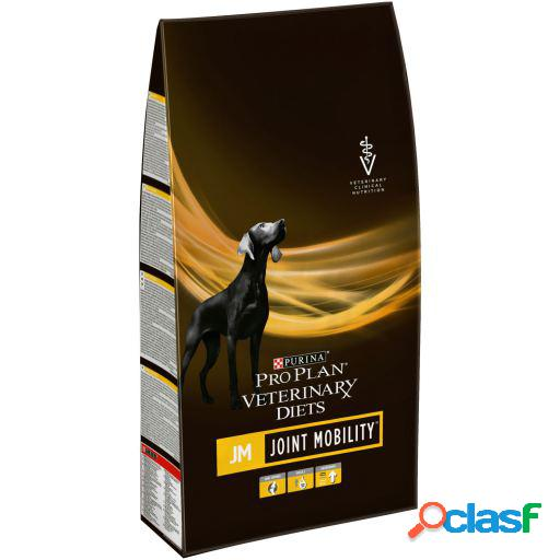 Pro plan veterinary diets pienso jm joint mobility canine 12 kg