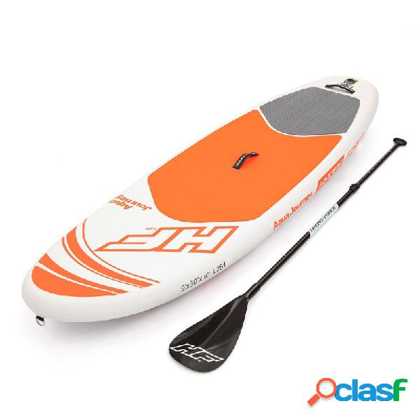 Tabla paddle surf infable aqua journey