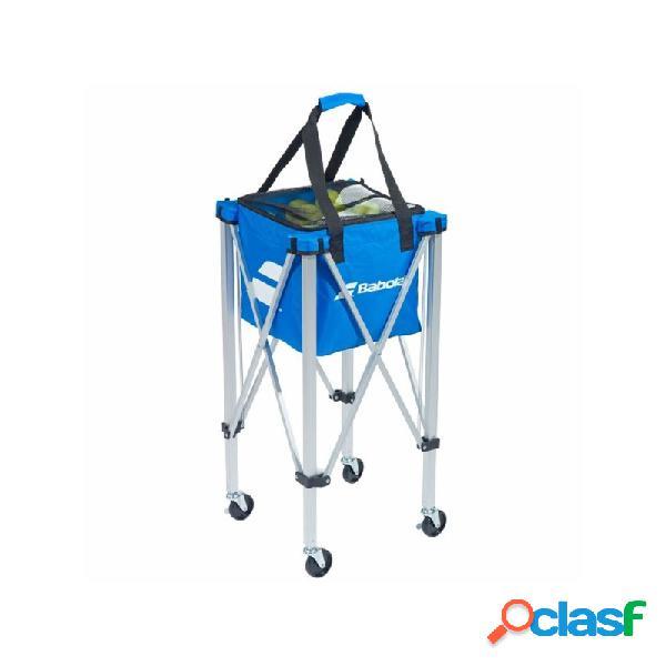 Bolsa babolat wheeled ball basket con ruedas