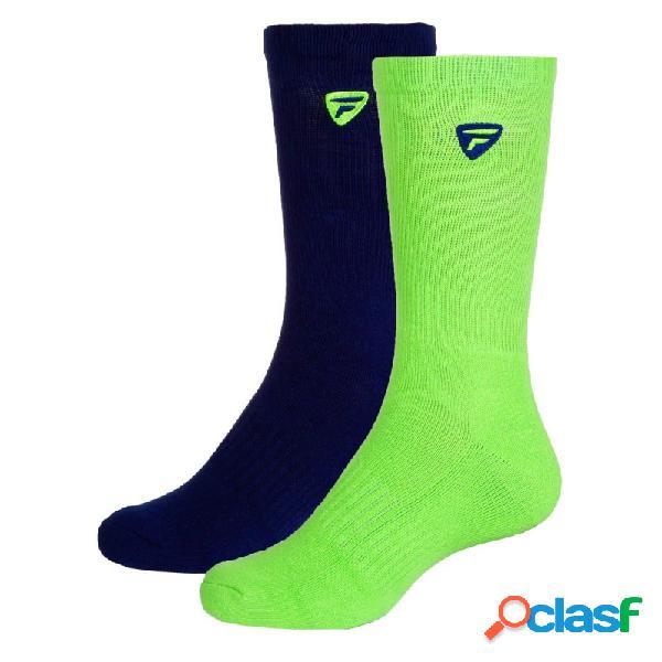 Pack 2 pares de calcetines tecnifibre
