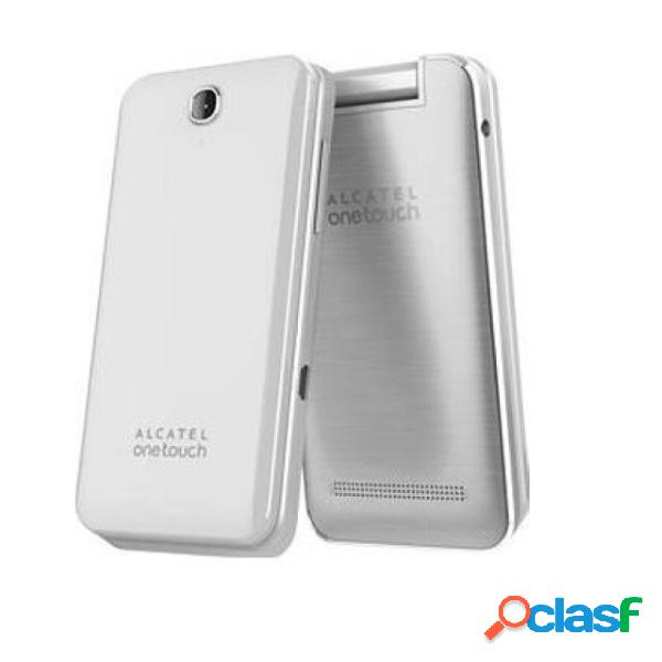 Alcatel one touch 2012d pure white