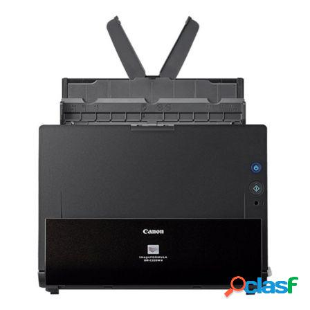 Escaner documental canon wifi imageformula dr-c225w ii - 25ppm - adf -