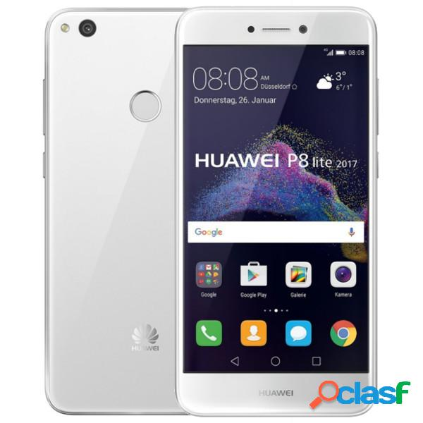 Huawei p8 lite 2017 blanco single sim