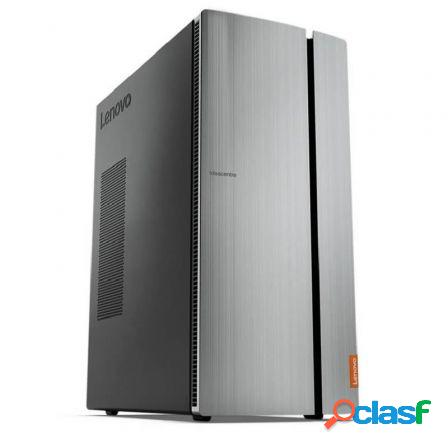 Pc sobremesa lenovo ideacentre 720-18apr 90hy000wsp - ryzen 5 2400g 3.