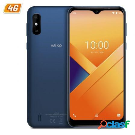 "Smartphone movil wiko y81 deep blue - 6.2""/15.74cm hd+ - qc 1.8ghz - 2"