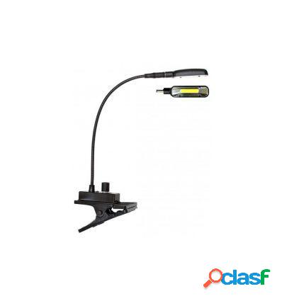 Jbsystems cob led clip light