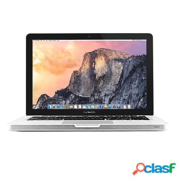 "Apple macbook pro 9,2 i5 8gb hd500gb 13,3"" grado a"