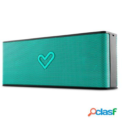 Energy sistem music box b2 bluetooth verde, original de la marca energy sistem