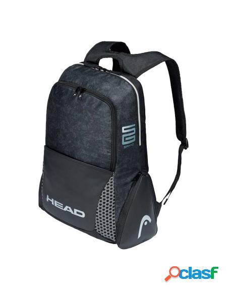 Paletero head alpha sanyo backpack - paleteros head