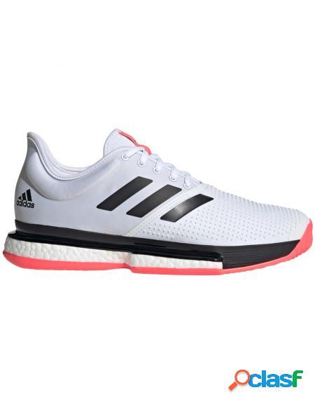 Zapatillas adidas solecourt m 2020 us - zapatillas pádel adidas