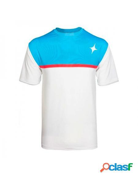 Camiseta star vie point 2018 - ropa de padel hombre