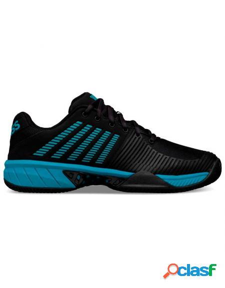 Kswiss express light 2 2020 negro - zapatillas de padel