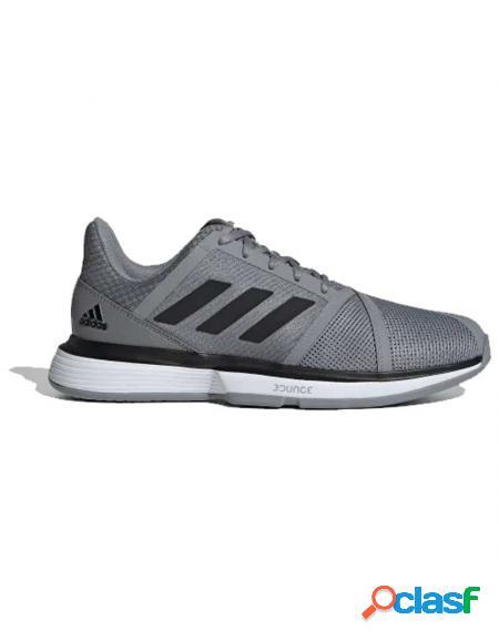 Zapatillas adidas courtjam bounce m clay 2020 - zapatillas pádel adidas
