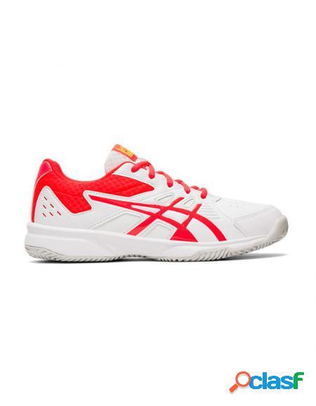 Asics court slide clay rosa 2019 - zapatillas padel asics