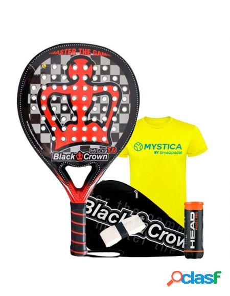Black crown piton 8.0 - palas black crown