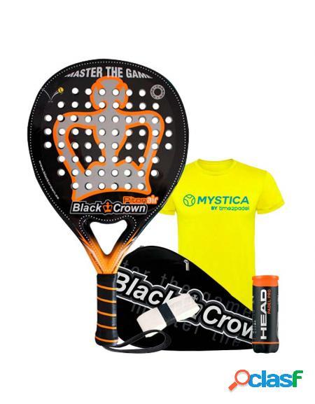 Black crown piton air 2020 - palas black crown
