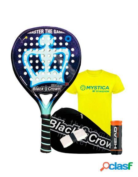 Black crown piton nakano 3k 2020 - palas black crown