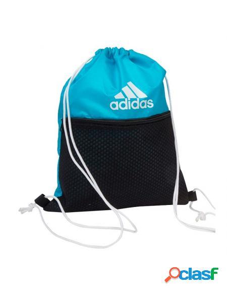 Gym sack adidas protour 2.0 azul - paleteros adidas