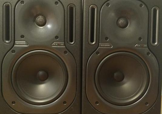 Altavoces behringer b2030a truth