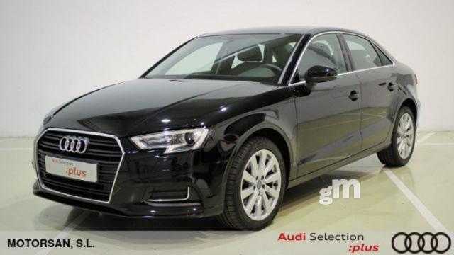 Audi a3 sedan 35 tdi diésel negro
